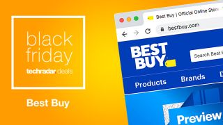 Best Buy Black Friday deals 2021
