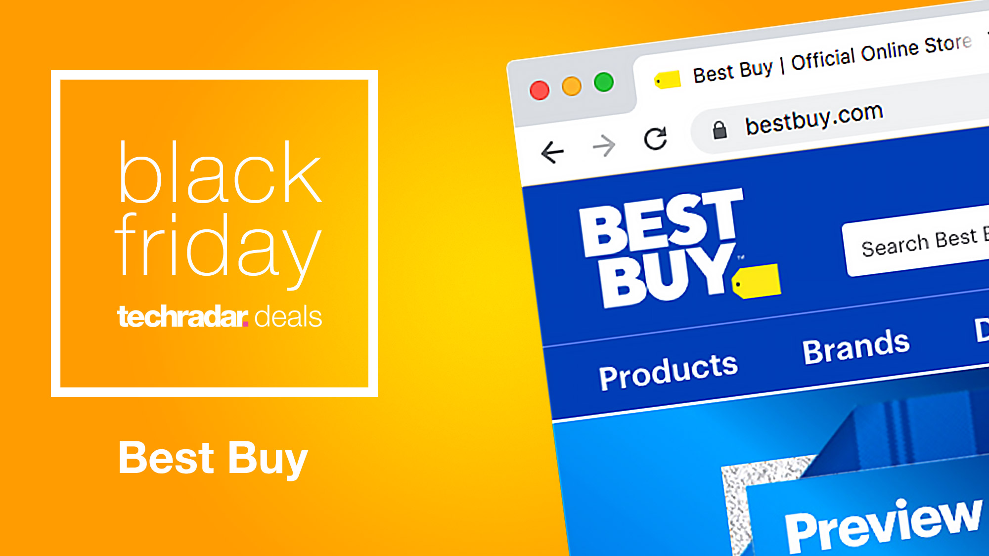 Best Buy Black Friday Deals 2020 The First Round Of Sales Are Live See Our Top Picks Techradar