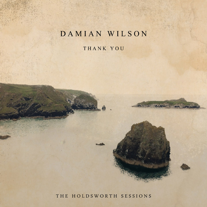 Damian Wilson to release new EP on his birthday | Louder