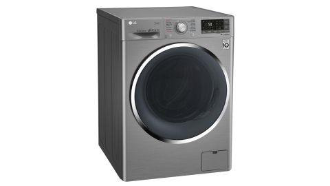 LG WM3499HVA washer dryer review