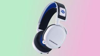Best Gaming Headsets SteelSeries Arctis 7P
