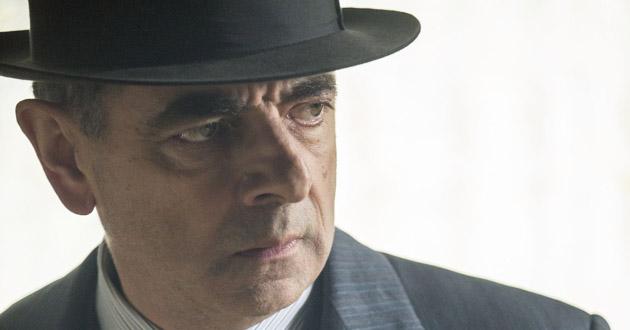 Rowan Atkinson to return as Maigret