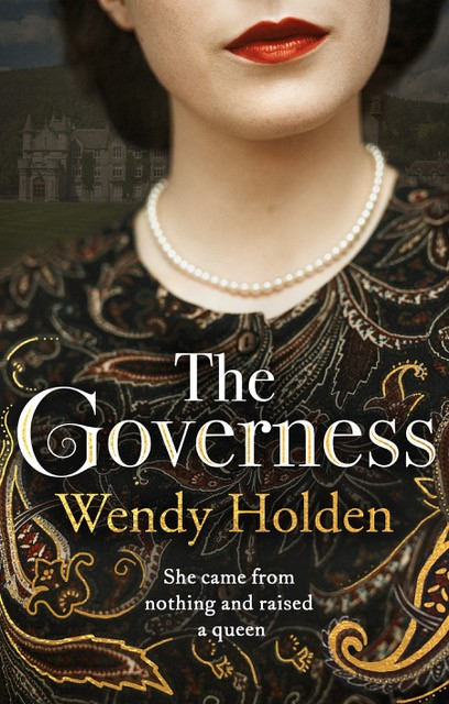 Governess, historical fiction