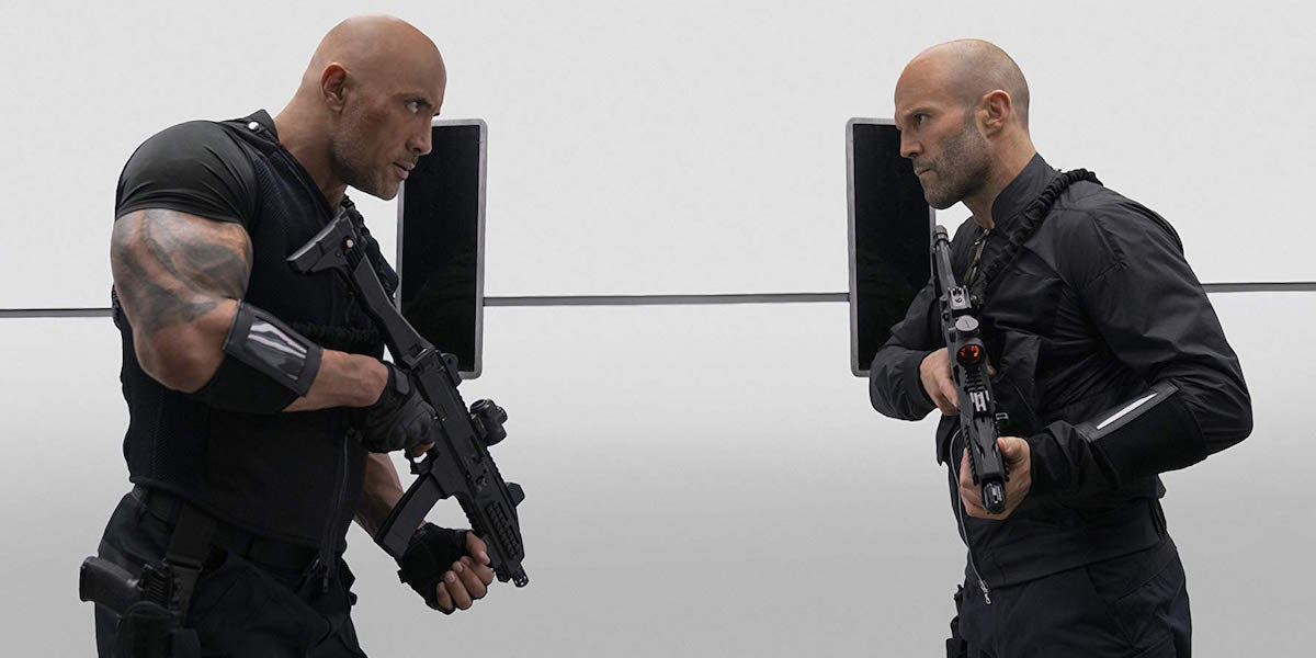 Will Hobbs And Shaw Get A Sequel? Here's What The Producer Thinks
