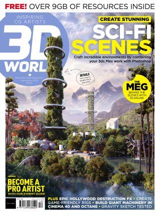 3d world 240