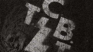 Black Tusk –TCBT album cover