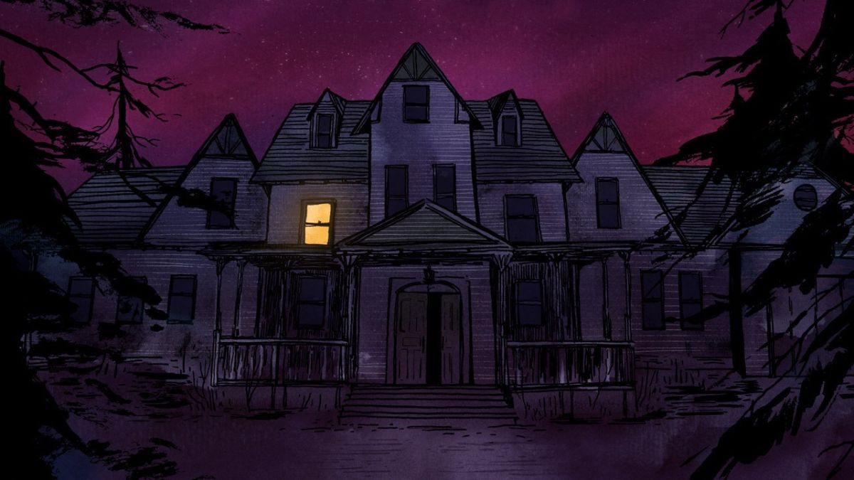 Cult classic Gone Home is bringing all the feels to iOS on December 11