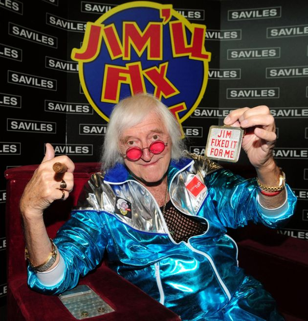 Sir Jimmy Savile mementoes sell at auction