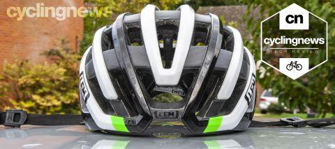 LEM Motiv Air helmet front