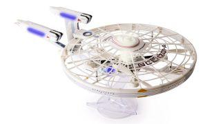 Star Trek Enterprise drone