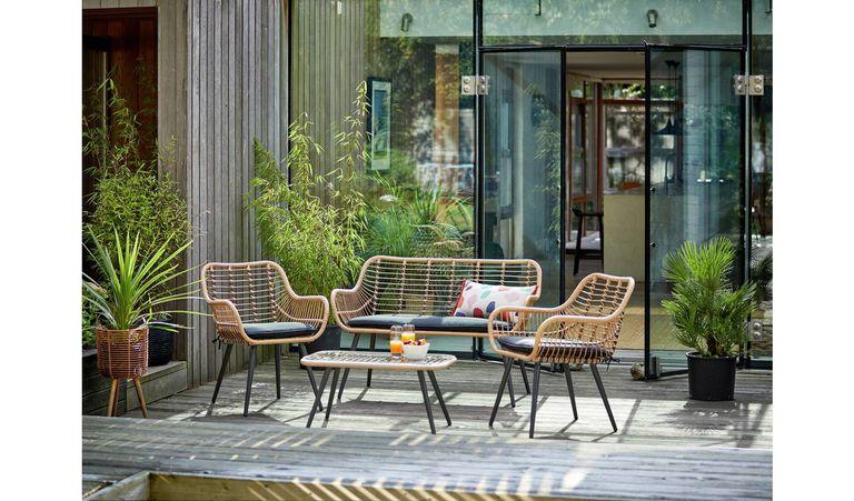 Argos Garden furniture