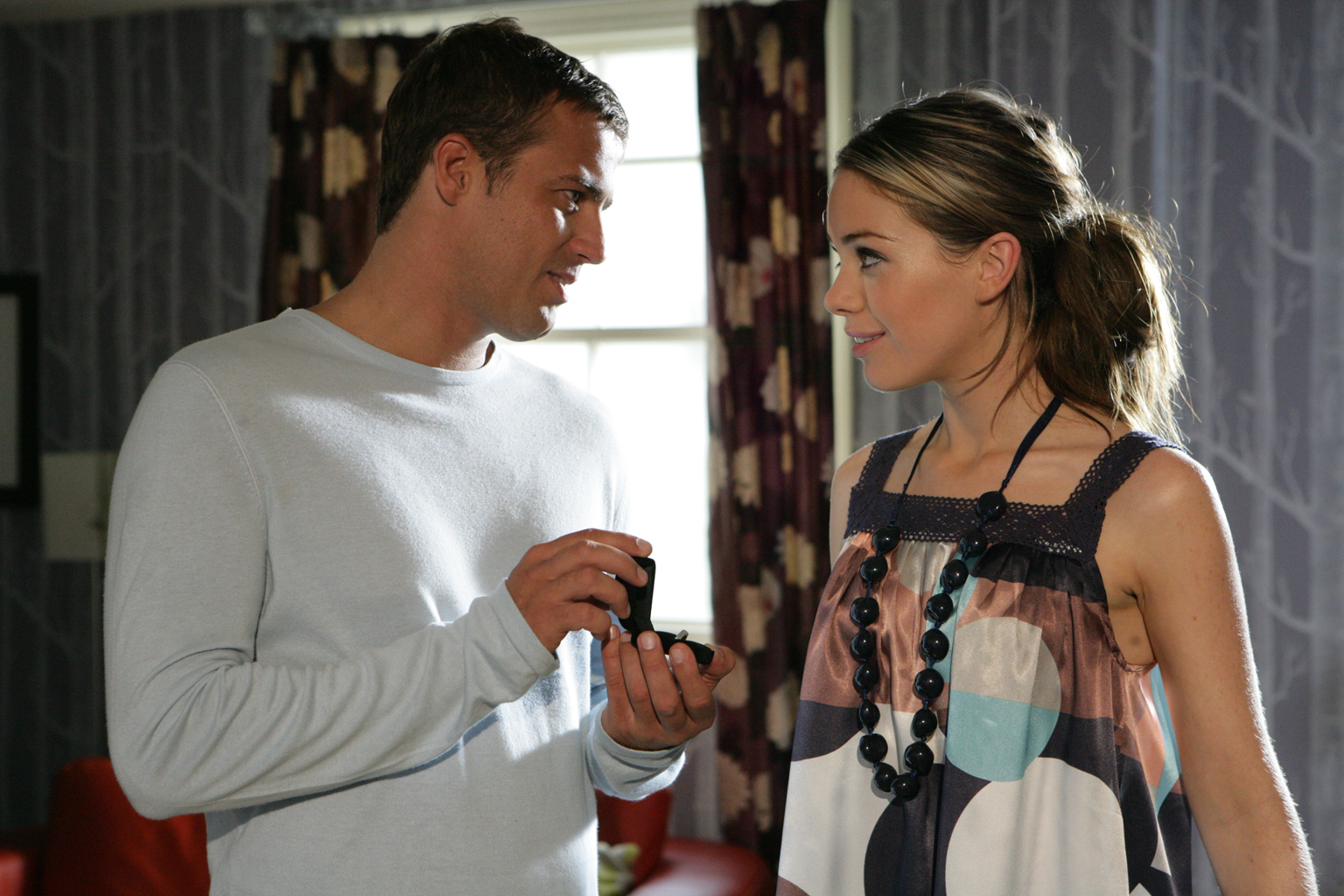 A decent proposal for Hollyoaks' Louise?