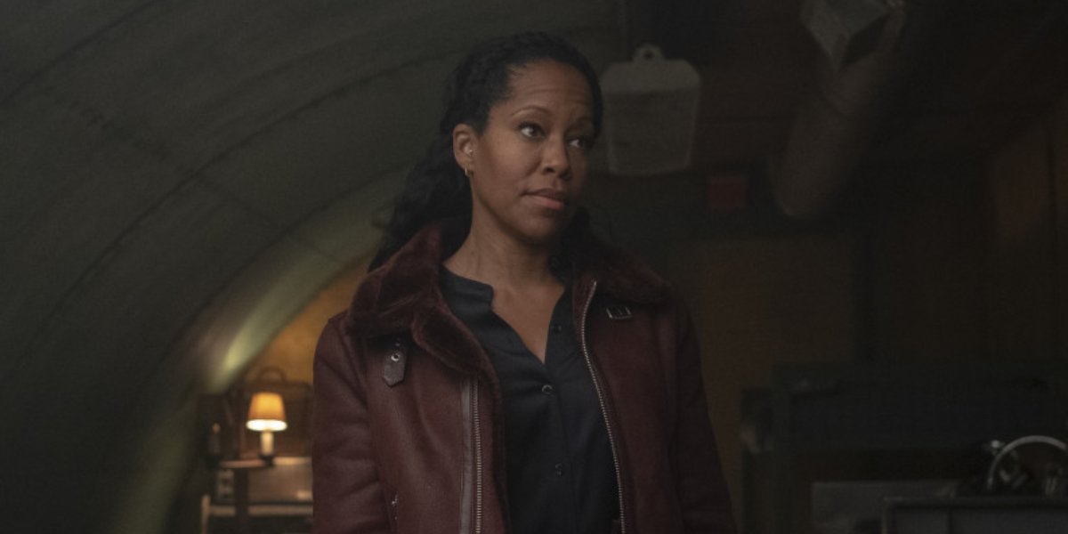 Regina King: 7 Interesting Facts About The Watchmen Star
