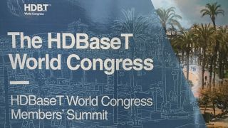 New Topologies: Report from HDBaseT World Congress Day 2