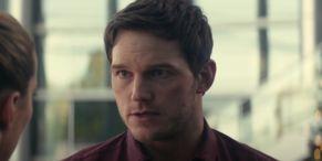 Chris Pratt's Tomorrow War Got A Ton Of Viewers On Amazon, So Bring On The Sequel