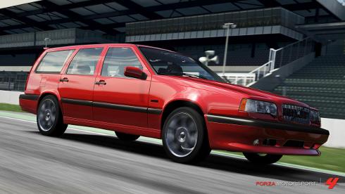 Forza Motorsport 4 Alpinestars Car Pack Coming In April #21337