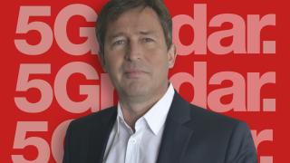 Pascal Lemasson of MediaTek.