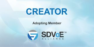 Creator Corporation Joins SDVoE Alliance