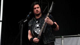 Trivium's Corey Beaulieu