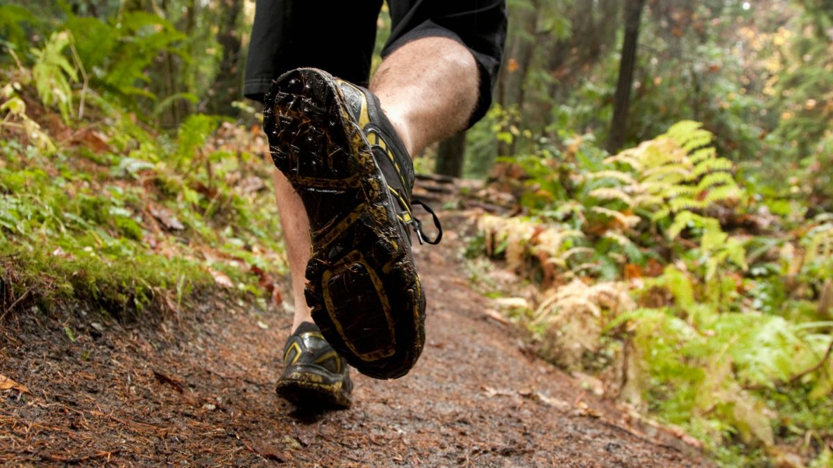 How to choose trail running shoes: drop, sole, grip, weight and more explained