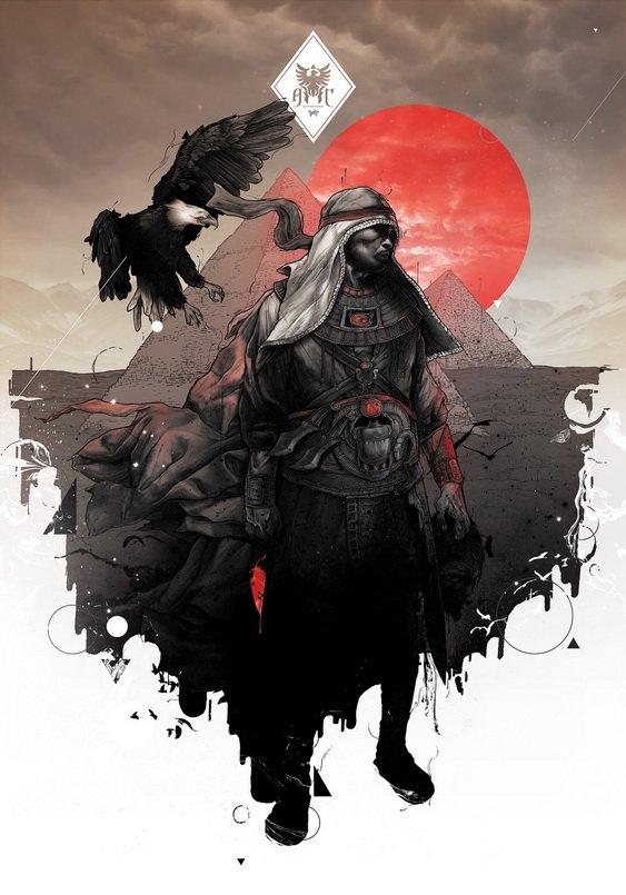 <~~ Posibles Detalles de Assassin's Creed Empire ~~>