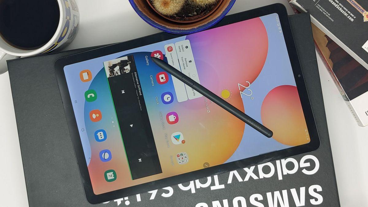 Big Samsung Galaxy Tab S7 Plus leak simply laid naked the iPad Professional rival thumbnail