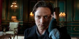 Wow, X-Men Star James McAvoy Made A Generous Donation To Help The UK Fight COVID-19