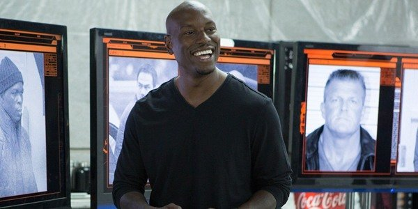 Tyrese Gibson will be back for Fast and Furious 9