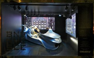 Barneys and Christie Partner for Experiential Windows at New York Store