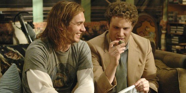 dd7933d49d What The Pineapple Express Characters Actually Smoked - CINEMABLEND