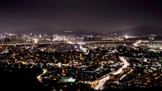 South Korean City