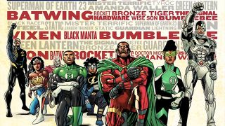 From Lion Man, to Storm, to Black Lighting, Black Panther, and more, these Black superheroes have made a major impact