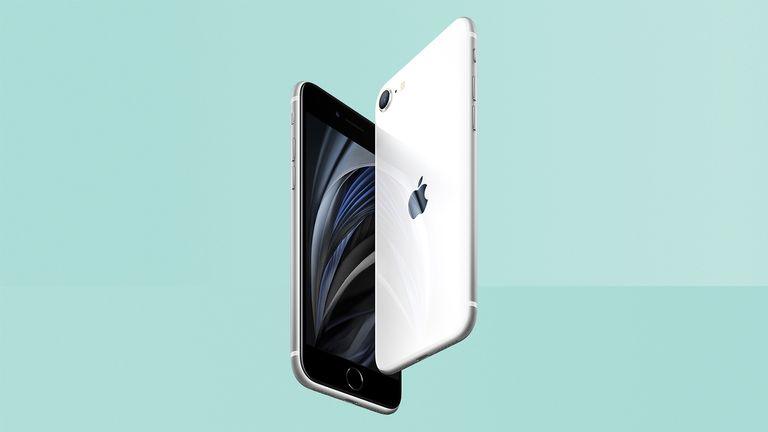 New iPhone SE 3