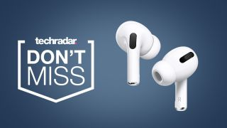 Apple Airpods Pro Are Only Au 249 In This Stellar Ebay Deal Techradar