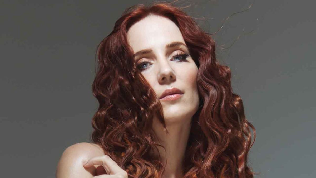 "Epica's Simone Simons: ""No matter how bad life goes, music will pull you through"""