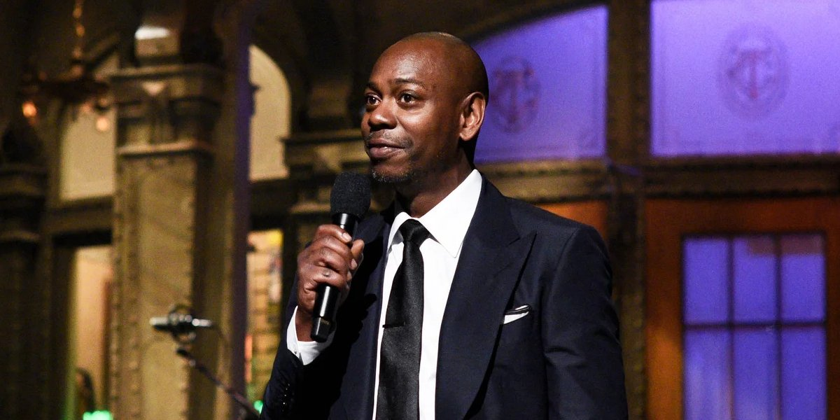 8 Dave Chappelle Movie And TV Appearances You...
