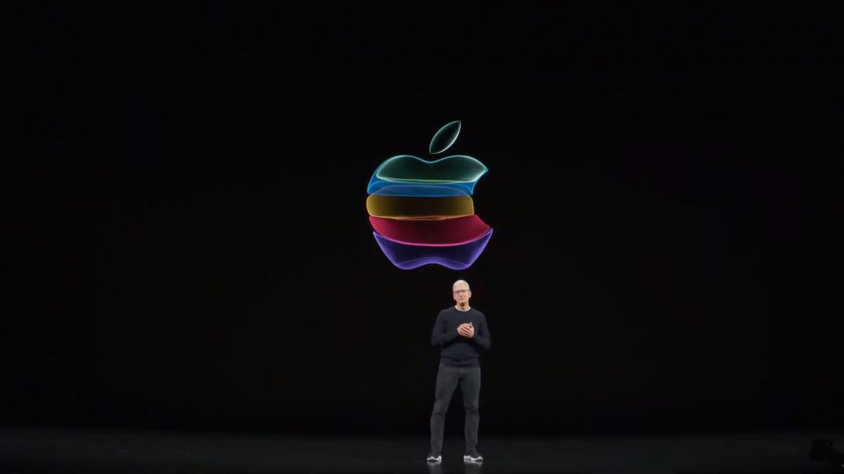 Apple's 'By Innovation Only' Event Sure Lacked Innovation