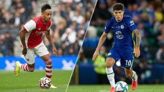 Arsenal vs Chelsea live stream of Premier League match