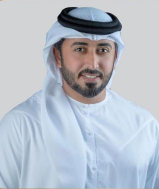 H.E. Osama Ahmed Abdullah Al Shafar