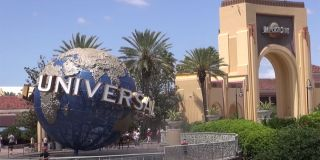 Universal Studios screenshot 2019