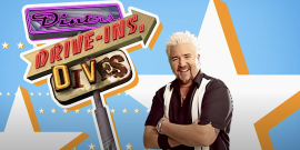 Guy Fieri Got A Massive Food Network Extension And Fans On Twitter Are Responding With Hilarious Sports Analogies