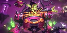 The Boomsday Project Is The Next Hearthstone Expansion