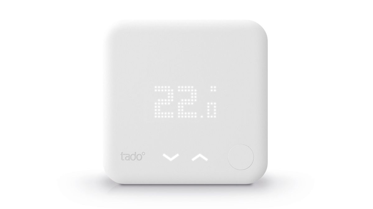 Tado Smart Thermostat review | TechRadar