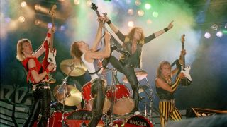 Every Scorpions album ranked from worst to best | Louder
