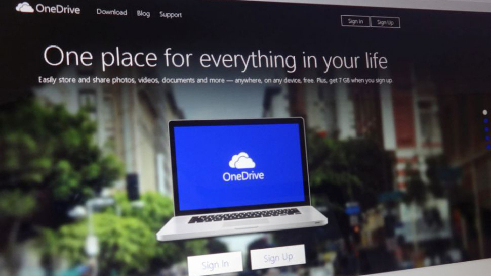 OneDrive automatic folder protection rolls out to all