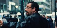 Adam Sandler Says He'll Make A 'Bad On Purpose' Movie If Uncut Gems Doesn't Win Awards