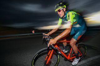 Vuelta a San Juan 2020 - 38th Edition - 3rd stage Ullum - Punta Negra 15,2 km - 28/01/2020 - - photo Roberto Bettini/BettiniPhoto©2020