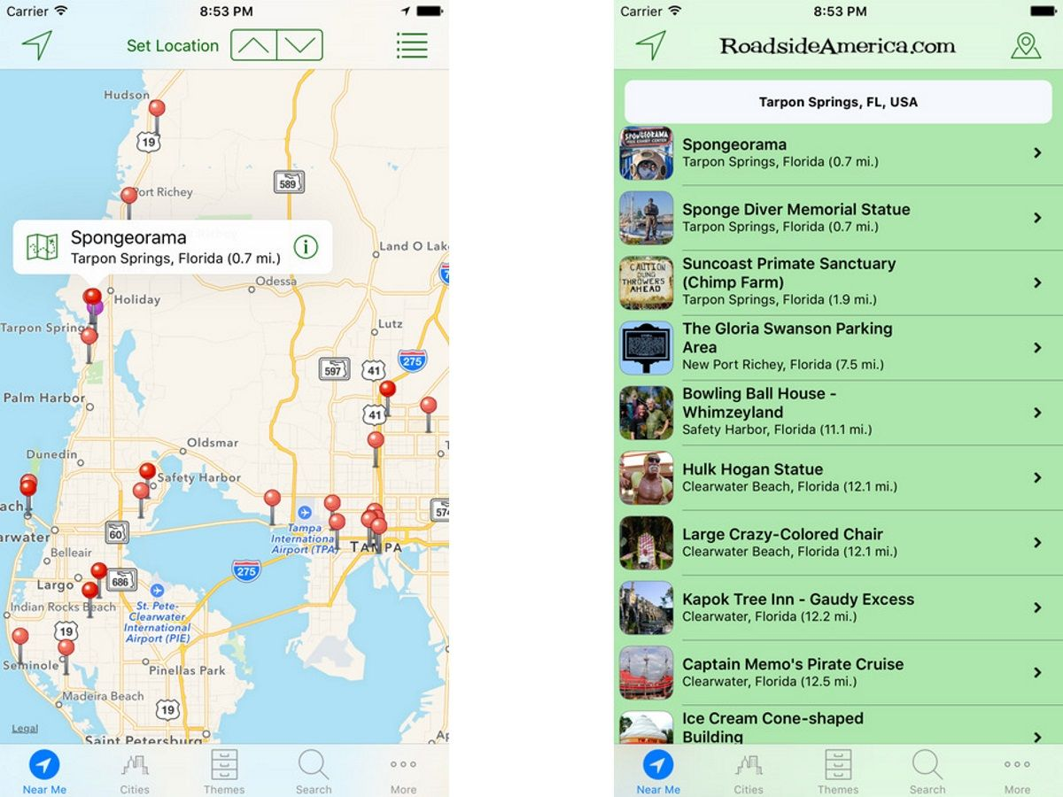 Best Road Trip Apps 2019 - Weather, Road Conditions and