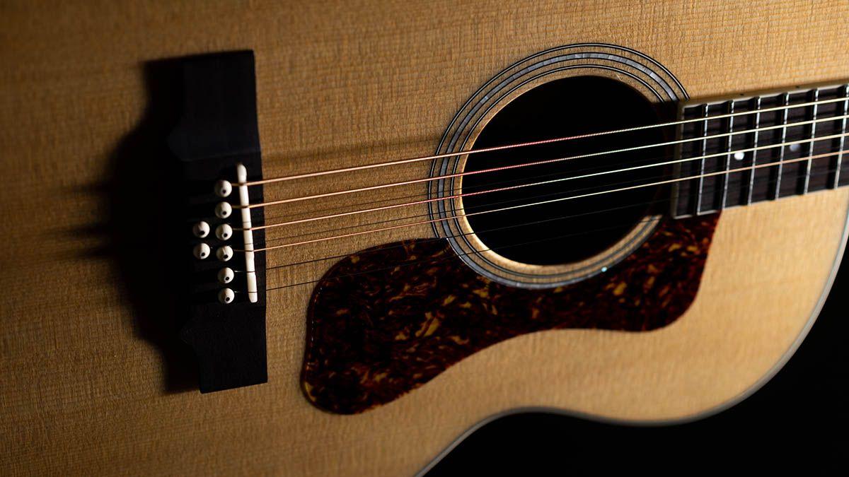 Guild BT-258E Deluxe 8-string Baritone Review
