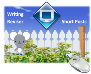 Writing Adviser – Free Literacy Tool for Formative Writing Assessment